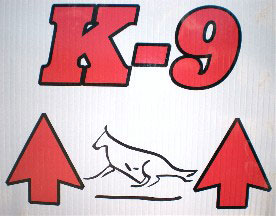 assertive-k9-training-sign
